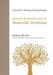 Avances y Perspectivas para el Desarrollo Territorial