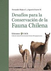 Desafíos para la conservación de la fauna chilena