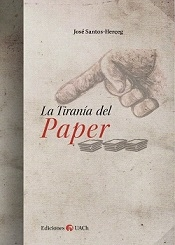 La tiranía del paper